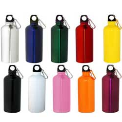 Custom printed Stainless Steel Drink Bottles