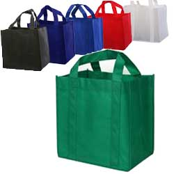 Promotional non Woven Shopping Bag