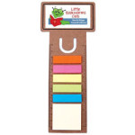 Promotional Business Card Bookmark