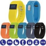 Promotional Livefit Fitness Band