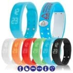 Promotional StayFitt Fitness Band