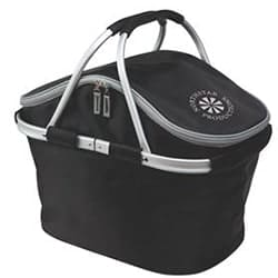 Promotional Ohio Picnic Cooler Basket